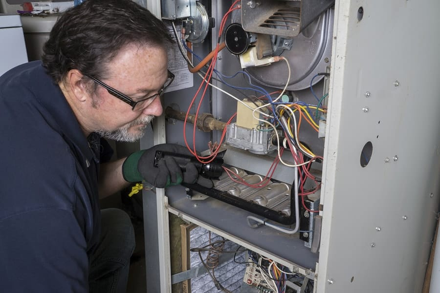 Furnace Technician