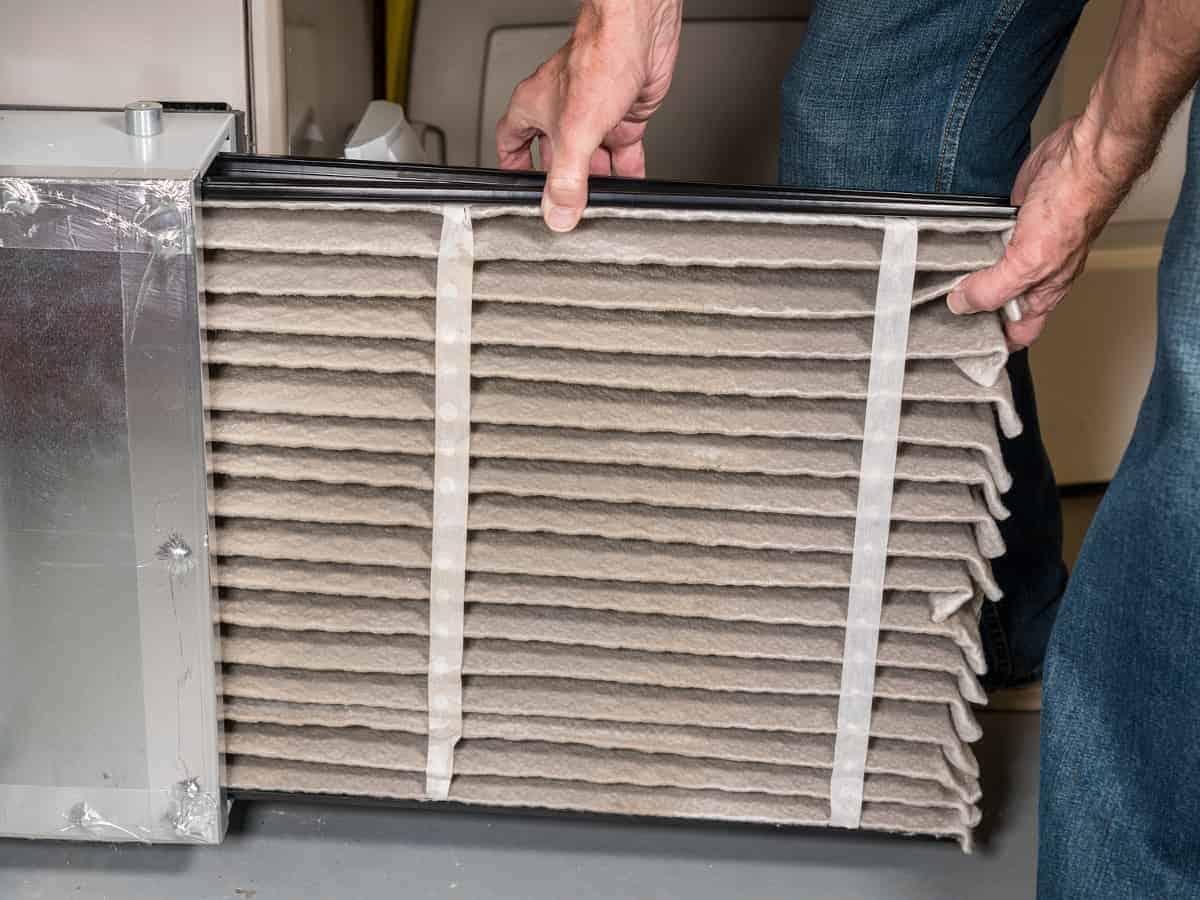 Importance of Furnace Maintenance